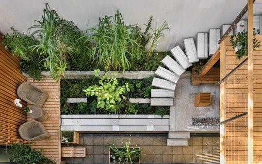 Comment Aménager une terrasse