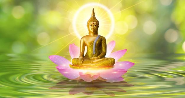 Comment reconnaître un bouddha ancien ?