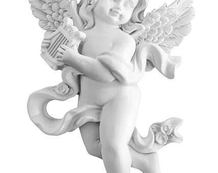 Pourquoi et comment choisir une statue d'ange ?