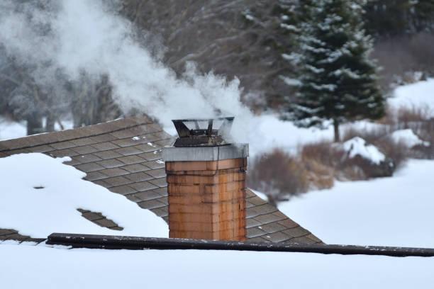 Comment garder votre cheminée propre ?