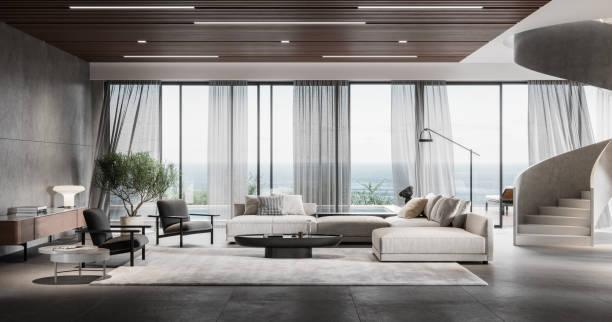 Pourquoi mettre un tapis dans le salon ?