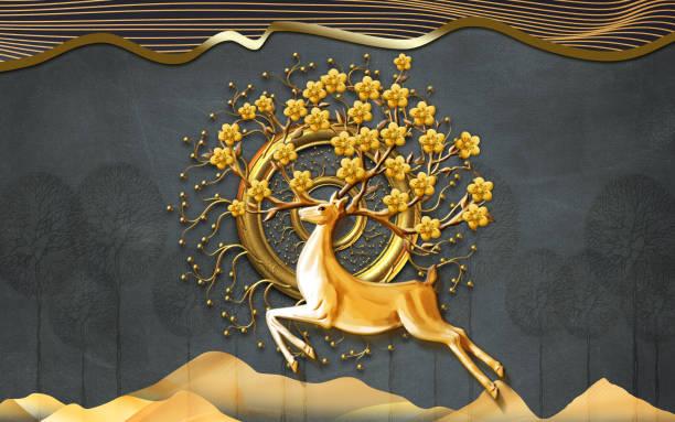 Quels sont les avantages de la décoration murale 3D ?